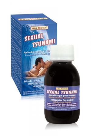 Sexual Tsunami