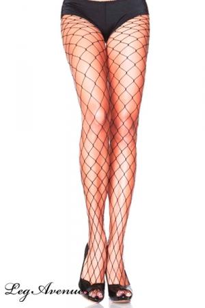 Collants sexy Filet