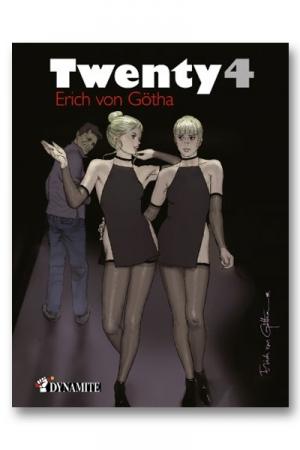 Twenty - tome 4