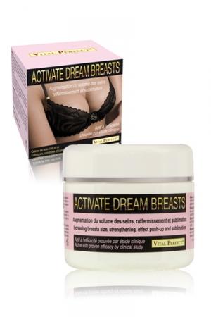 Activate Dream Breasts