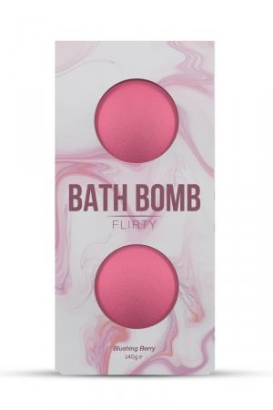 2 Bombes de bain Flirty - Dona