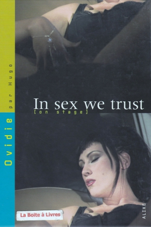 In sex we trust - Ovidie
