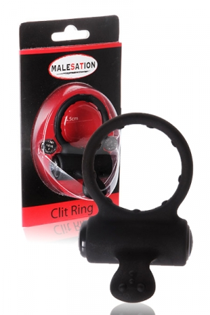 Clit Ring - Malesation