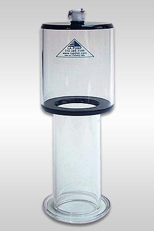 LAPD Mushroom Cylinder