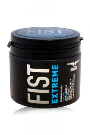 Lubrifiant Mister B FIST Extreme 500 ml