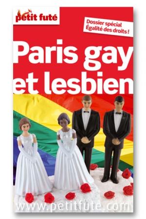 Guide Paris gay et lesbien