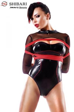 Body Aimi Shibari