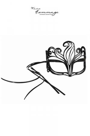 Masque Shine - Faire Hommage