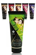 Crème de massage comestible (200ML) -  Shunga