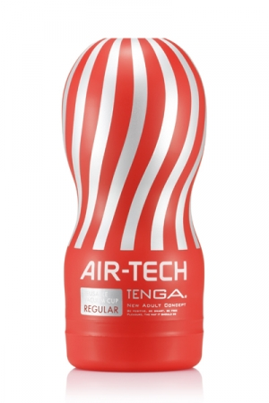 Masturbateur réutilisable Tenga Air-Tech Regular