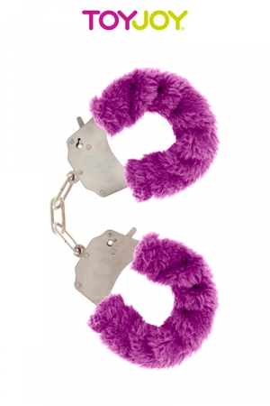 Menottes Fourrure Furry Fun