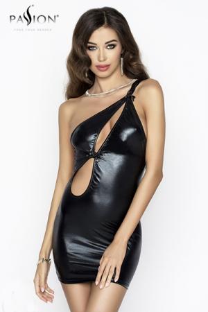 Robe Cornelia - Noir
