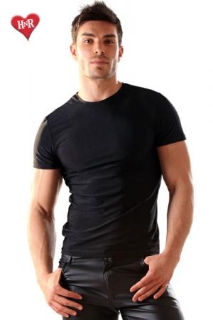 Tee Shirt lycra Stud